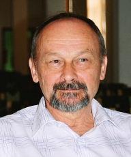 Prof. Kazimierz Szymiczek